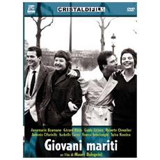 Dvd Giovani Mariti
