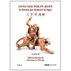 Gung Gee Fok Fu Kuen