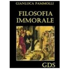 Filosofia immorale