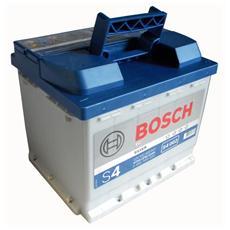 Batteria Per Auto Da 12 V Della Serie S4 Silver S4002 52ah Dx