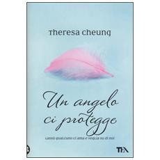 Un angelo ci protegge