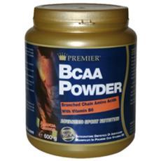 Bcaa Powder 400 G Arancia