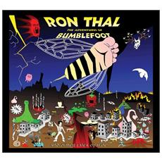Ron Thal - The Adventures Of Bumblefoot