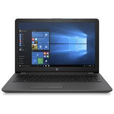 "Notebook 250 G6 Monitor 15.6"" HD Intel Celeron N3060 Ram 4GB Hard Disk 500GB 2xUSB 3.1 Windows 10 Home"