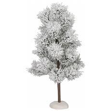 Pino Innevato - Winter Alaska Pine Xl Cod. 605048 Presepe