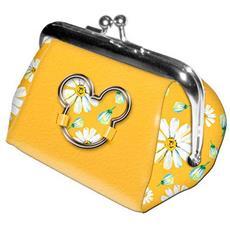 Mickey Mouse Portamonete Fashion Line Camomilla