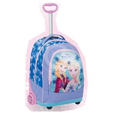 Frozen - Big Trolley (Lollipop Pink)