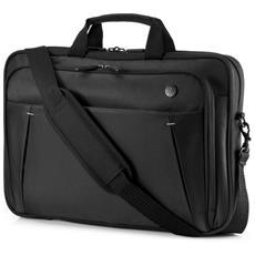 """Custodia per Notebook Business Top Load 15.6"""" Colore Nero"""