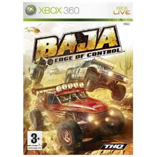 X360 - Baja Edge Of Control