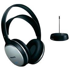 SHC5100/10 Cuffia Hi-Fi Wireless Ricaricabile
