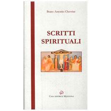 La fiamma del ceppo. Scritti spirituali