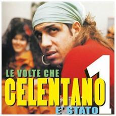 Adriano Celentano - Le Volte Che Celentano E' Stato 1