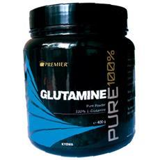 Glutamine Pure 100% Neutro