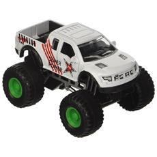Auto Monster 6Ass. Display