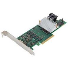 PRAID EP420I, RAID 5/6 CTRL SERIAL ATTACHED SCSI
