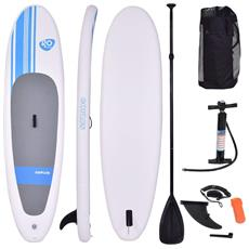 Tavola Da Surf Gonfiabile Stand Up Board Set, 305 X 76 X 15cm