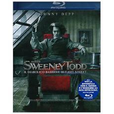 Sweeney Todd (bs)