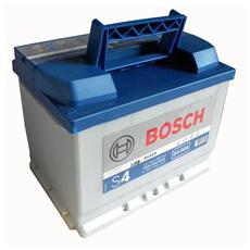 Batteria Per Auto Da 12 V Della Serie S4 Silver S4005 60ah Dx