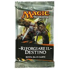 Magic Riforgiare il Destino Busta