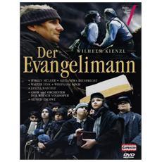 Kienzl Wilhelm - Der Evangelimann