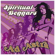 "Spiritual Beggars - Ad Astra (Remastered) (12""+Cd)"