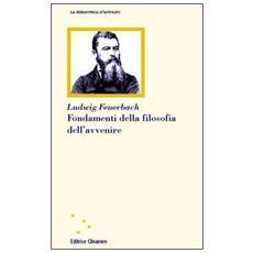Fondamenti della filosofia dell'avvenire