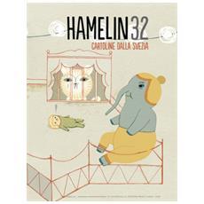 Hamelin 32 - Cartoline Dalla Svezia