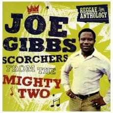 Joe Gibbs - Scorchers From The Mighty Two (2 Lp)