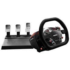 Volante + Pedali TS-XW Racer Sparco P310 Competition Mod per PC / Xbox One