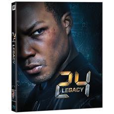 24 Legacy - Stagione 01 (3 Blu-Ray)
