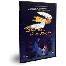 Sulle Ali Di Un Angelo - Disponibile dal 13/12/2018