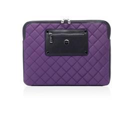 "Borsa Notebook fino a 13"" Sleeve Colore Viola"