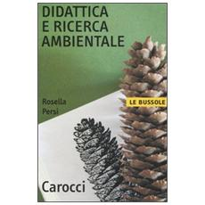 Didattica ricerca ambientale