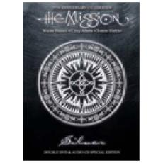 Dvd Mission (the) - Silver (2 Dvd+cd)