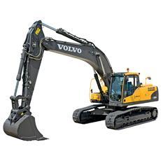 Escavatore Idraulico Volvo