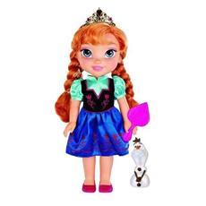 Bambola Anna e Olaf