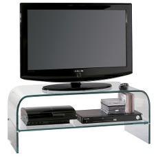 Mobile TV Glass 110 Portata Max 50 Kg