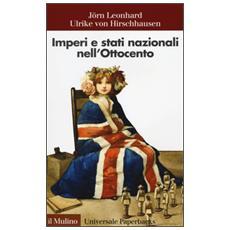 Imperi e stati nazionali nell'Ottocento