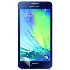 Pellicola per smartphone Samsung Galaxy A3 - Ultra Clear