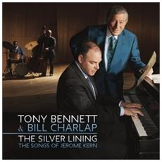 """Tony Bennett - The Silver Lining The Songs of Jerome Kern (2 12"""")"""