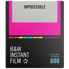 B&W Film per 600 Hard Color Frame NEU