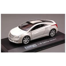 Lx10063 Cadillac Converj 2012 White 1:43 Modellino