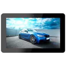 "Tablet MegaPad 1403 V2 Nero 14"" Full HD Quad Core RAM 1GB Memoria 16 GB Wi-Fi Fotocamera 2Mpx Android - Italia"