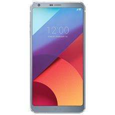 "G6 Platino 32 GB 4G / LTE Impermeabile Display 5.7"" Quad HD Slot Micro SD Fotocamera 13 Mpx Android Europa"