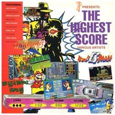 Gussie P Presents The Highest Score
