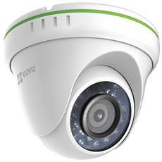 Telecamera Videosorveglianza Dome CS-TD-EU da Esterno 720p RICONDIZIONATO