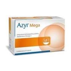 Azyr Mega 20 Capsule Sifi
