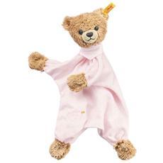 239533, Orso giocattolo, Rosa