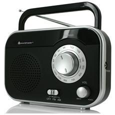 TR410SW, Portatile, Analogico, AM, FM