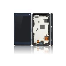 MSPP2480 Display Nero ricambio per cellulare
